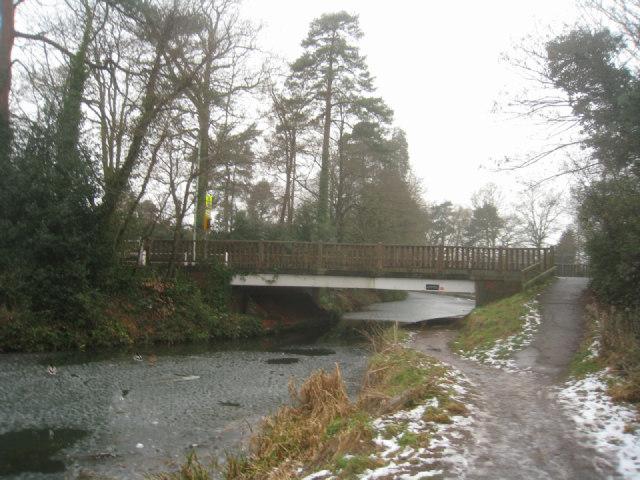 Reading Road Bridge