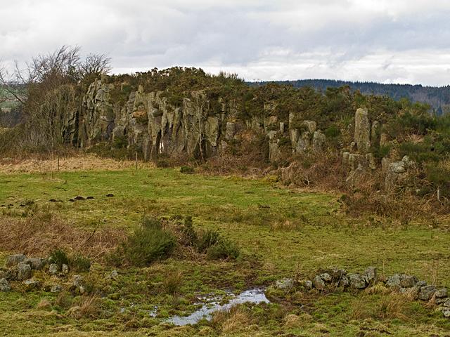 Craigbank Quarry