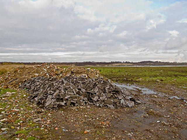 Agricultural land near Loch Ellrig