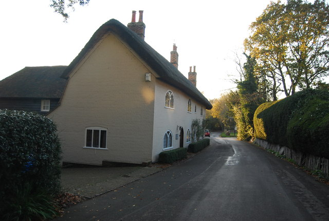 Westbere Cottage
