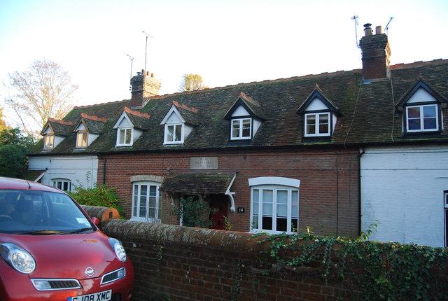 Cecil Cottages