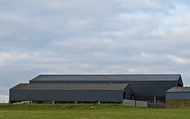 Balmitchell Farm