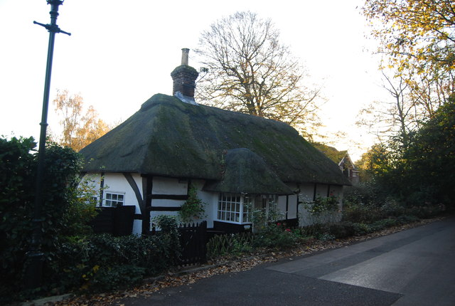 Ashby Cottage