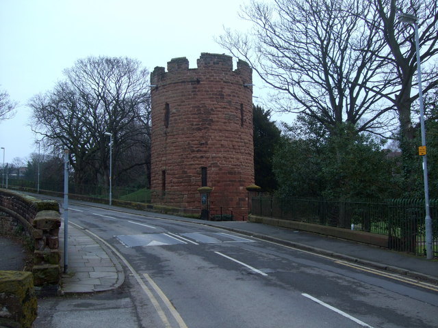 Water Tower Chester