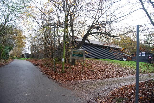 Tilgate Forest Recreation Centre