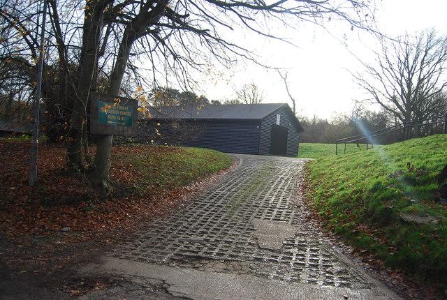 Tilgate Forest Recreation Centre (3)