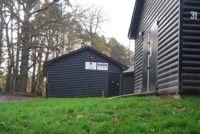 KUGB, Shotokan Karate, Tilgate Forest Recreation Centre