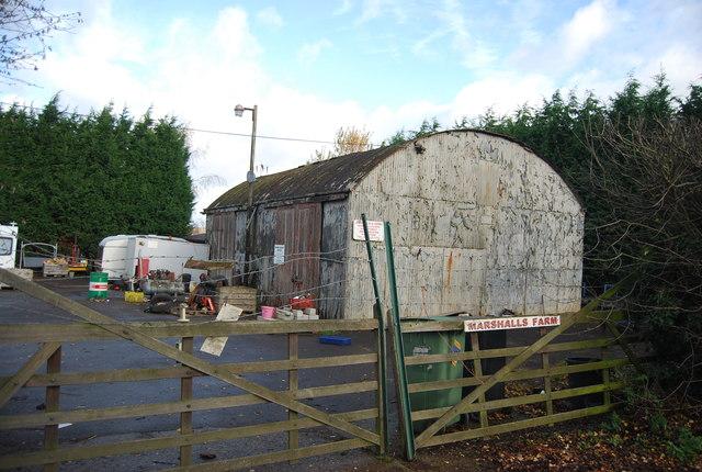 Marshall's Farm