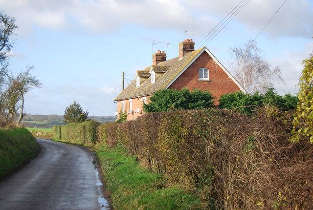 Warnham's Cottage