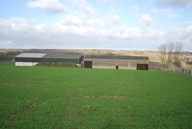 Warnhams Farm