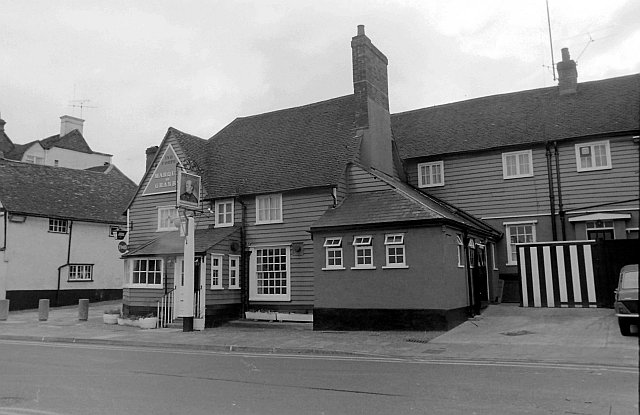 The Marquis of Granby, Market Street