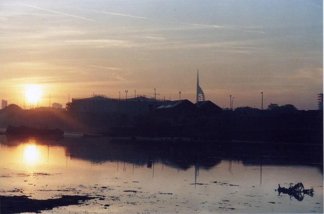Morning Mist on the Lake 27
