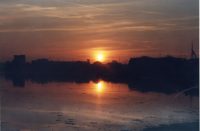 Morning Mist on the Lake 28