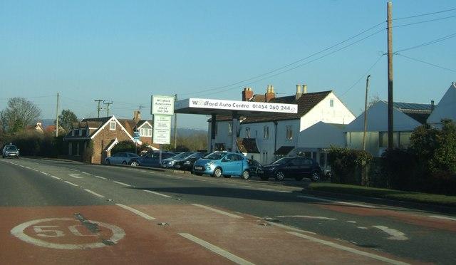 Woodford Auto Centre