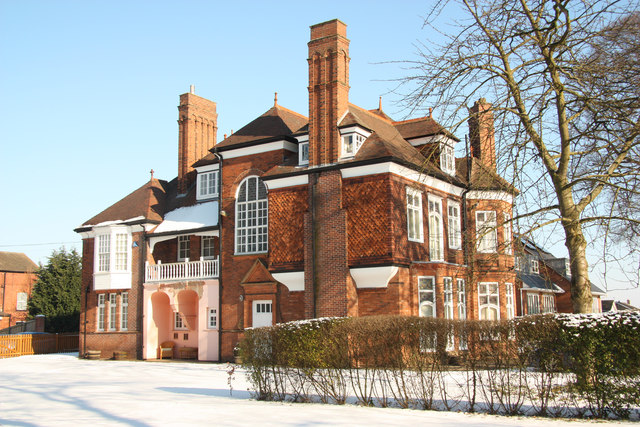 St.Nicholas House