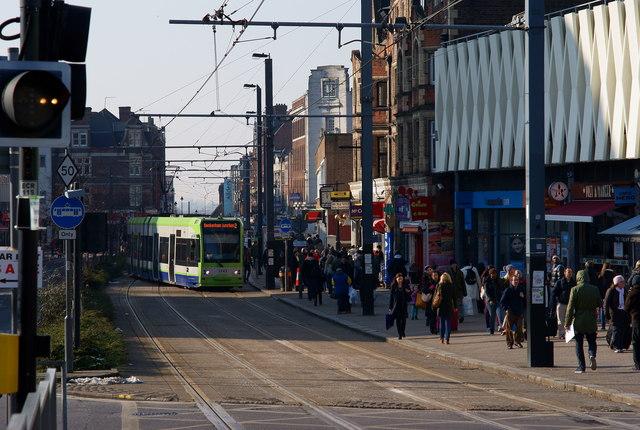 George Street, Croydon