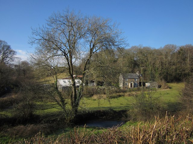Upcott Mill