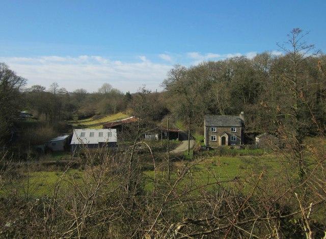 Upcott Mill