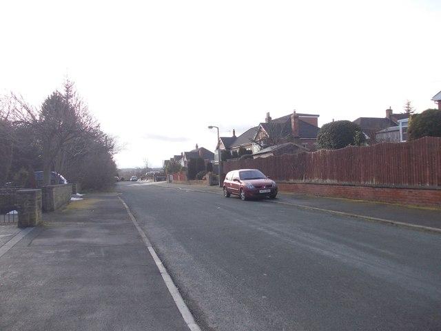 Mazebrook Avenue - Drub Lane