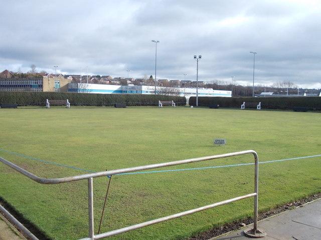 Bowling Green - Cleckheaton Sports Club - Centurion Way