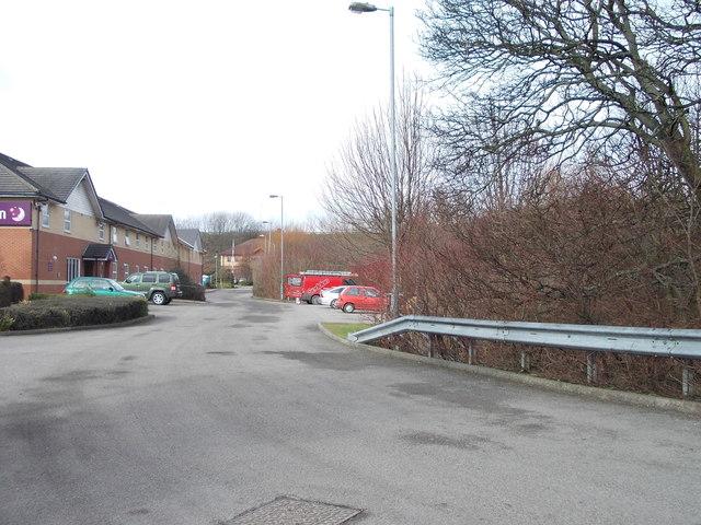 Dyehouse Drive - Stubs Beck Lane