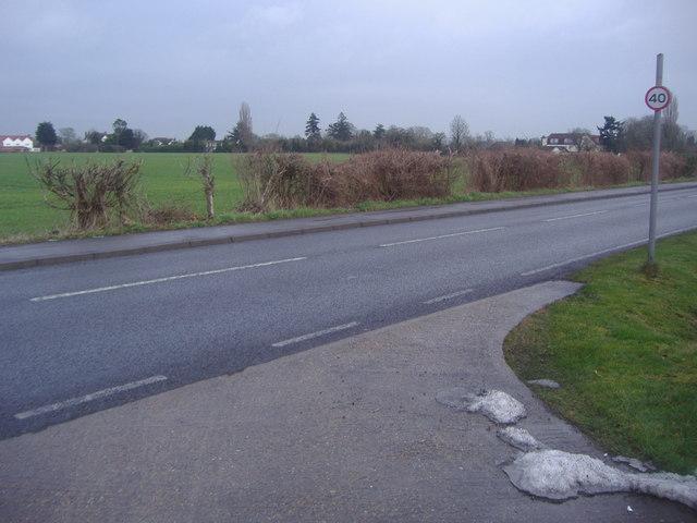 Pococks Lane, Datchet
