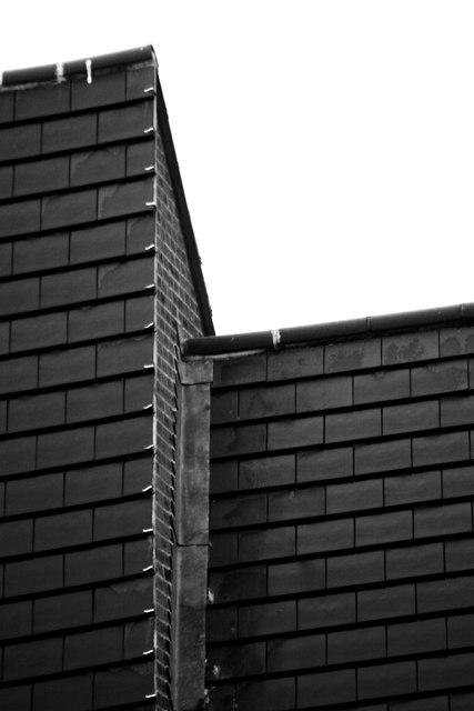 Rooftops, Felicia Close, Gosport