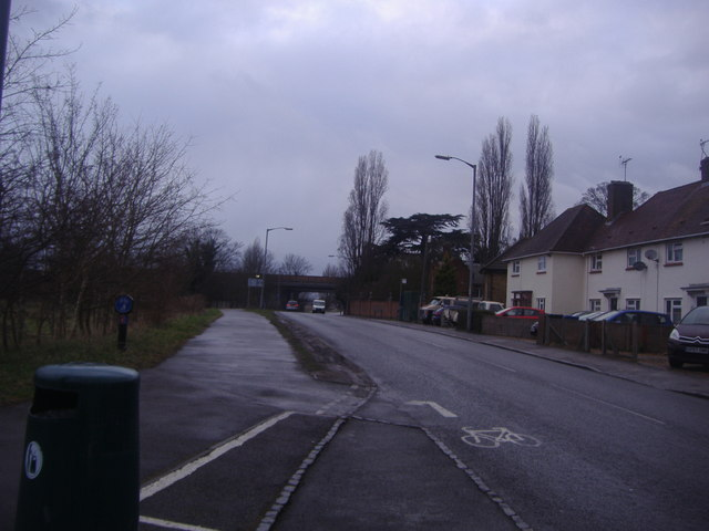 Eton Wick Road