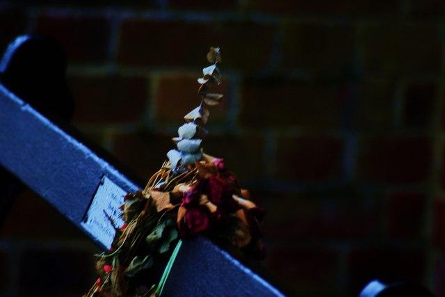 Remembrance - Priddy's Hard, Gosport