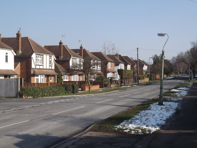 Lower Road, Great Bookham