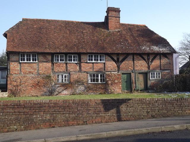 Historic Cottages, Little Bookham