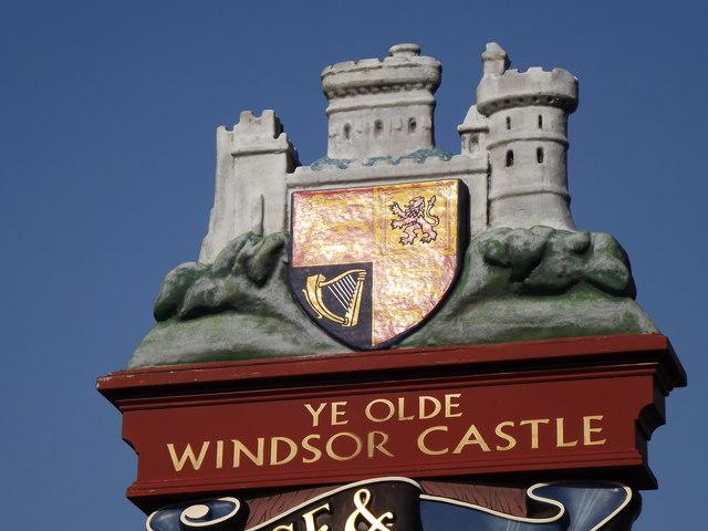 Ye Olde Windsor Castle