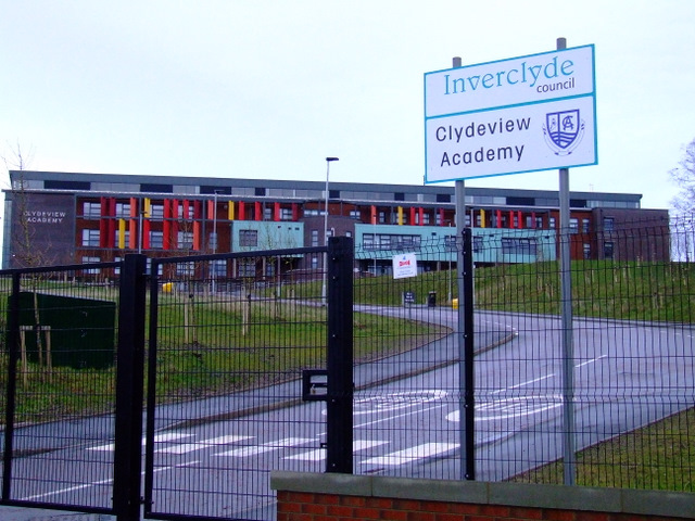 Clydeview Academy