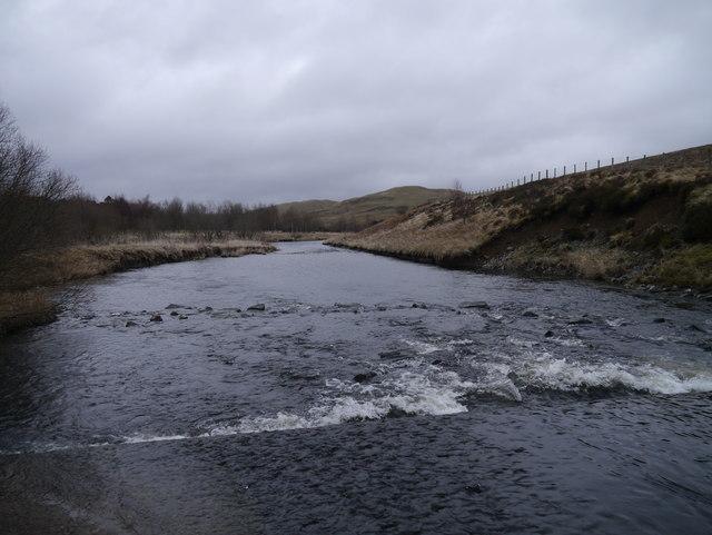 The Yarrow Water