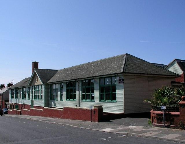 Ripon Rd Christian Fellowship, Blackpool