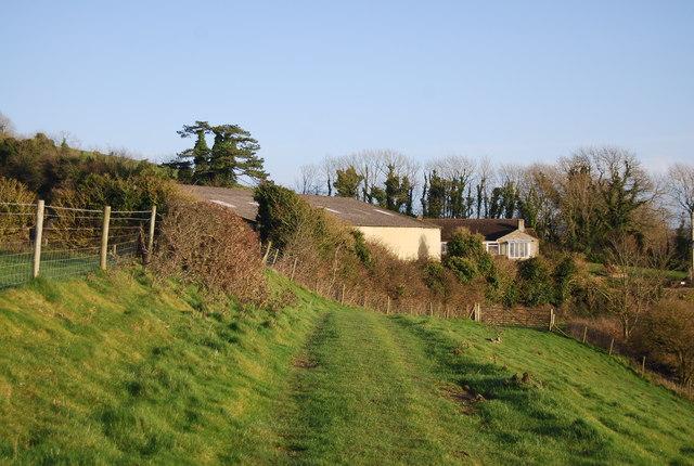 Coombefield Farm