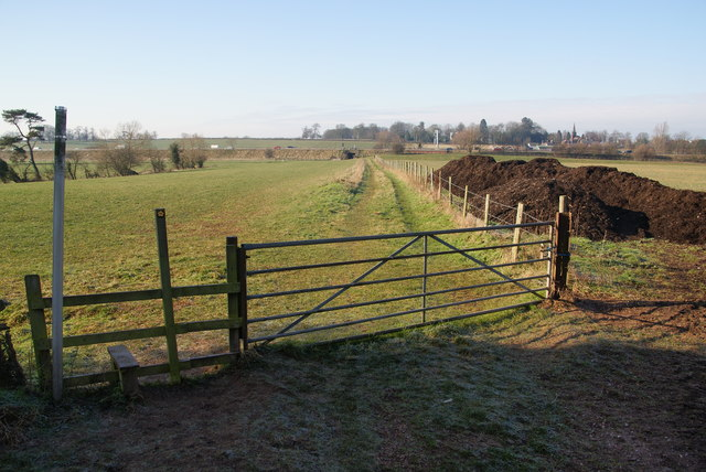 Path to Dunston