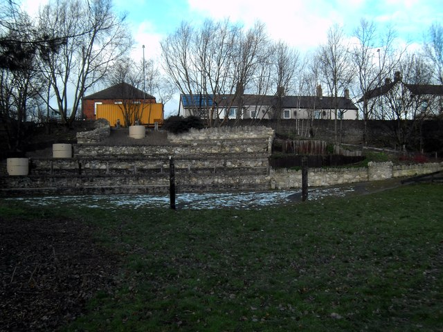 Knottingley Amphitheatre