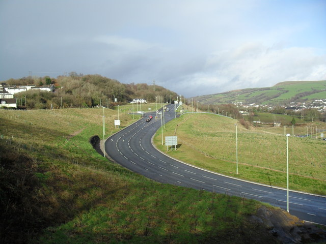 Church Village Bypass