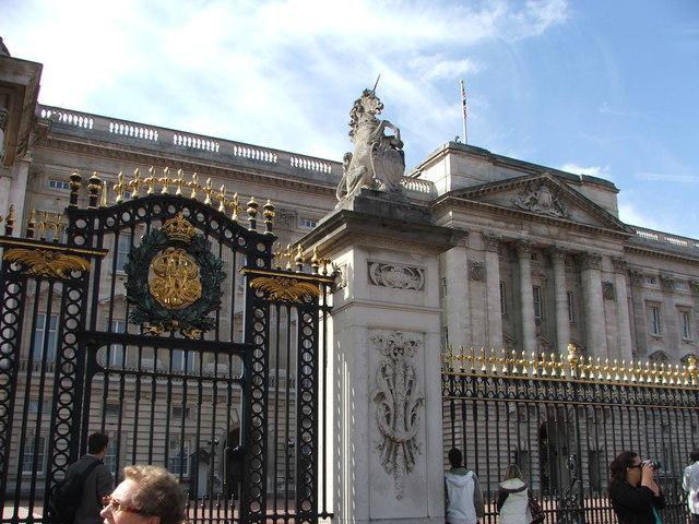 Buckingham Pakace