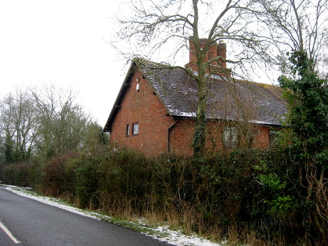 House on Forest Lane