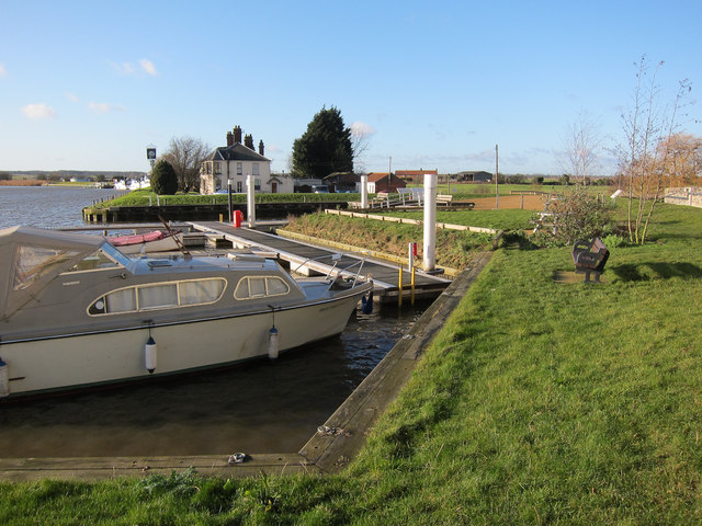 Cantley Staithe