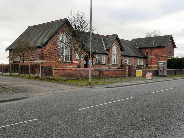 St Elizabeth's Parish and Community Hall