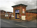 SD6105 : Hindley Station by David Dixon