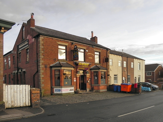 Edington Arms