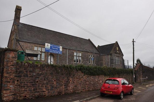 Holcombe Rogus : Webber's C of E Primary School
