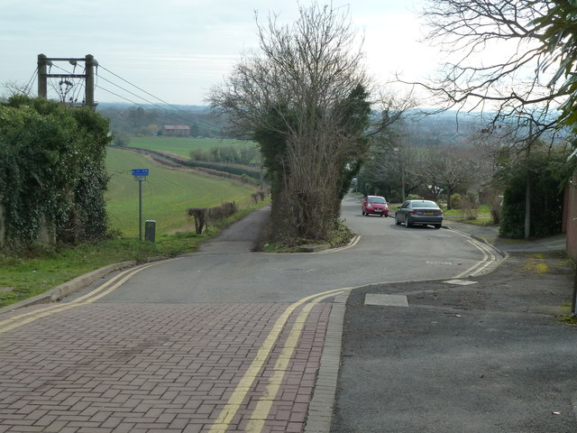 Red Hill Lane