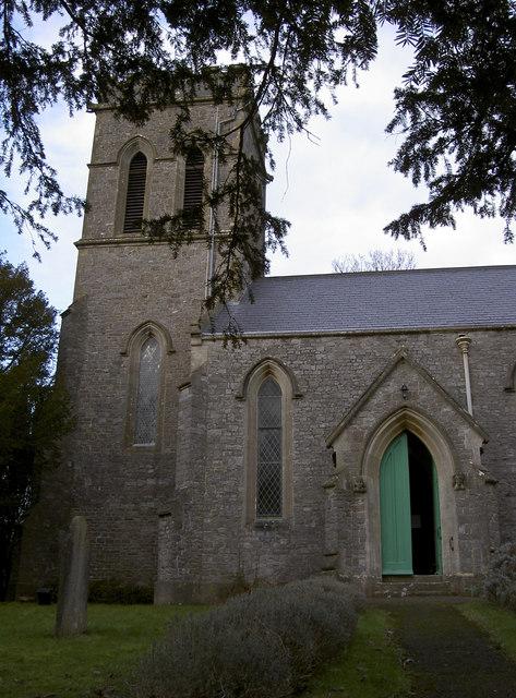 Christ Church, Redhill