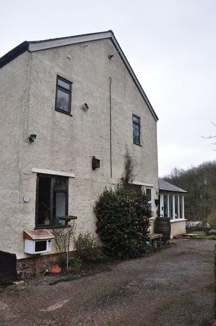 Kytton Barton : Houses