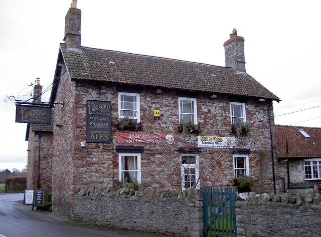 The Langford Inn